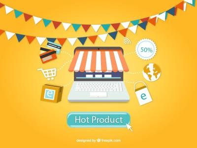 สินค้าในเว็บไซต์เราชิ้นไหนป๊อป ชิ้นไหนปัง เช็คง่ายๆ ได้ที่ระบบ igetweb ค่ะ