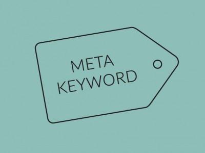 Meta Keyword คืออะไร และควรใส่อย่างไร?