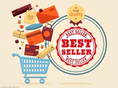 รายงานสินค้าขายดี สินค้าชิ้นไหนบ้างในเว็บไซต์ของเราขายดีที่สุด...