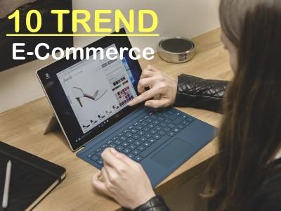 10 Trend E-commerce ที่จะเกิดขึ้นในปี 2017 ที่ชาว SME ต้องปรับตัว