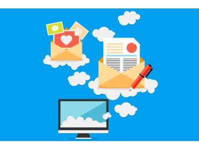 สร้างอีเมล์เทมเพลตเว็บไซต์ของตัวเองได้ง่าย  แสดงผลข้อมูลได้ครบตามต้องการ