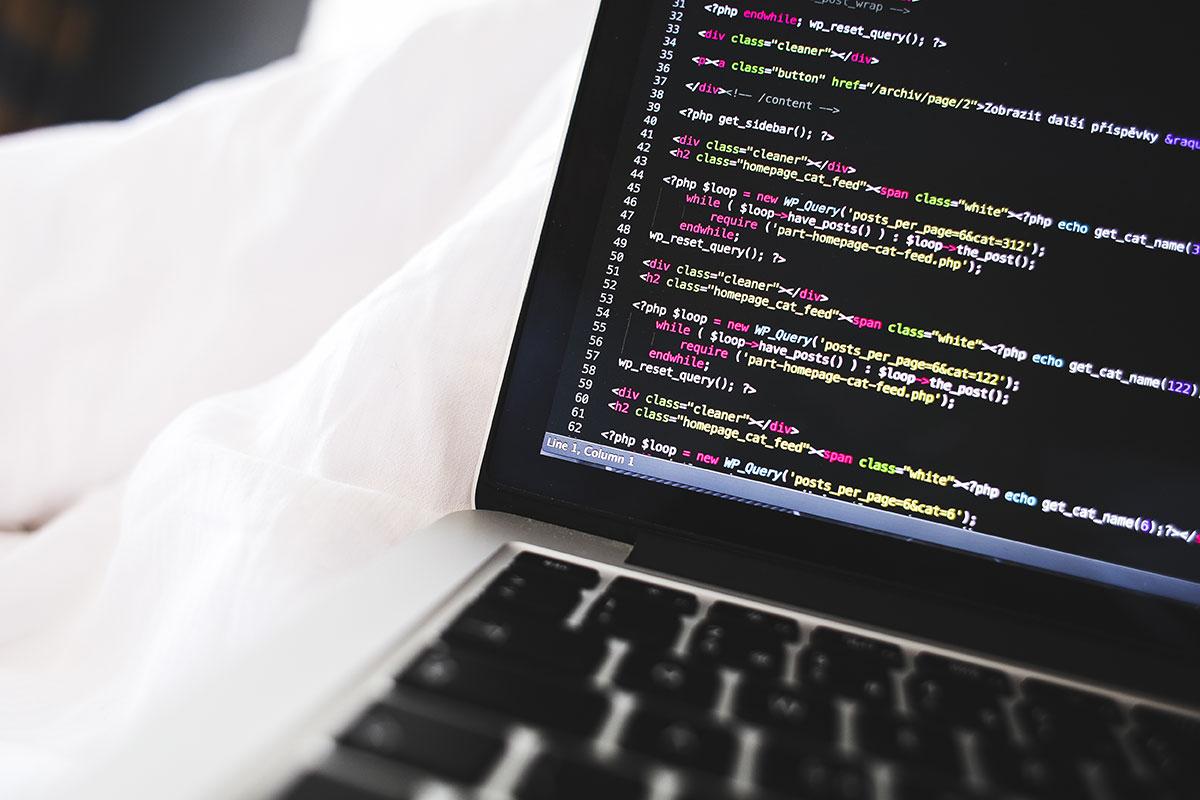 บริการรับตัด HTML/CSS