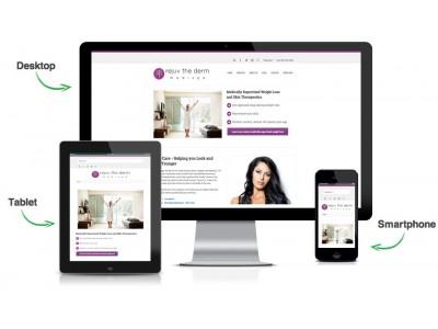 เว็บไซต์รองรับการแสดงผลผ่านมือถือ iGetWeb.com สามารถทำได้หรือไม่?