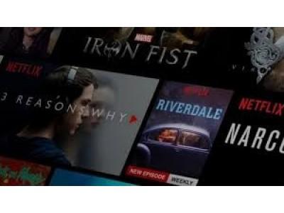 เรียนรู้ความสำเร็จ Netflix กับการตามโลกออนไลน์
