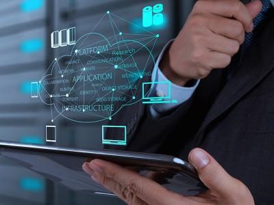 บริการเว็บสำเร็จรูปแตกต่างกับบริการเว็บโฮสติ้ง (web hosting) ทั่วไปอย่างไร ?